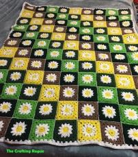 diasy-blanket