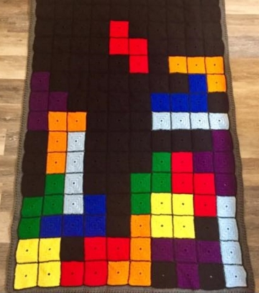 Tetris blanket Complete1