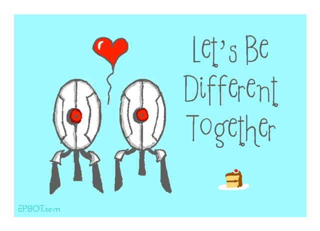 differenttogetherwm