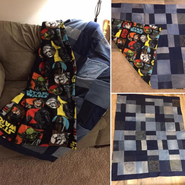 star-wars-denim-blanket