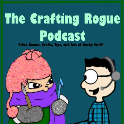 CraftingRoguePodcast