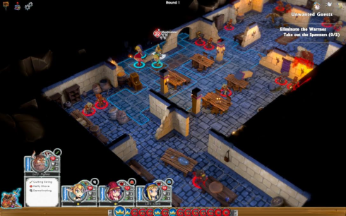 super dungeon tactics3