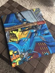 Batman Inside