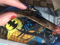 Batman Pockets